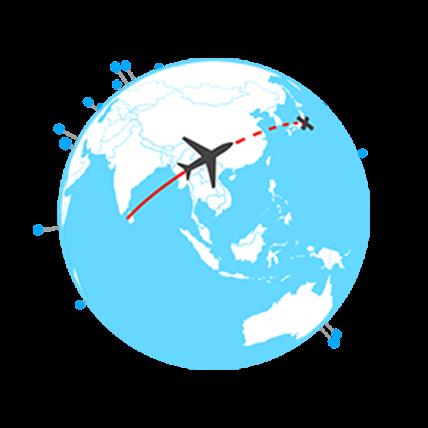 Miniature Earth | 3D Globe for JavaScript